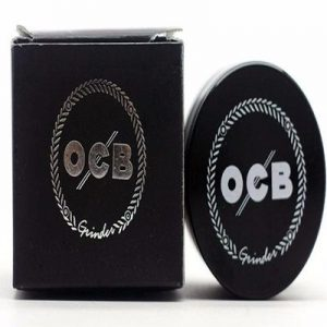 buy OCB Tobacco Metal Grinder Crusher in Nigeria