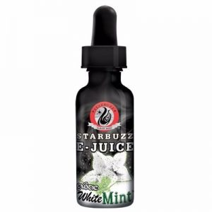 buy Starbuzz white mint ejuice in Nigeria