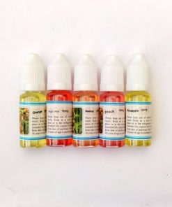 Dekang ejuice set