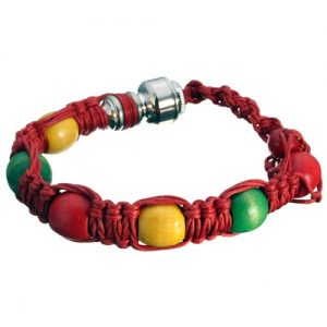 Hornet Portable Metal Bracelet Smoking Pipe