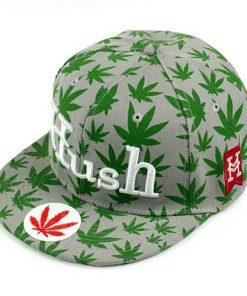 hush cap