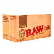 buy box of raw pre rolled cones online in Nigeria