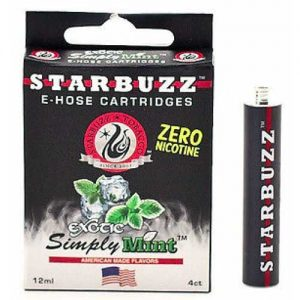 buy Starbuzz Simply Mint Ehose Cartridge in nigeria at best prices