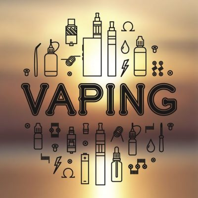 vaping vocabulary