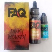 Buy FAQ Funky Monkey Max VG E-Liquid Nigeria