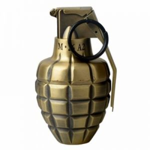 buy Grenade Cigarette Lighter with Ashtray in Nigeria