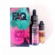 buy Guava Blast by FAQ Vapes Nigeria