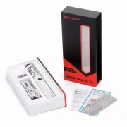 Buy White Kangertech SUBVOD Mega TC Starter Kit Nigeria