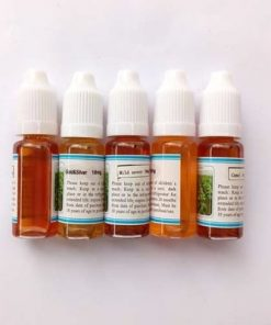 Buy 5pcs Set E-liquid For Vapes Nigeria