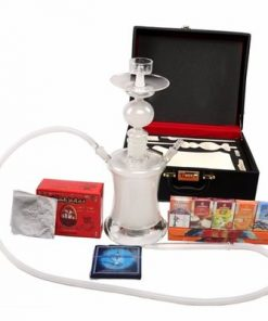 Buy LED Glass Shisha in Nigeria