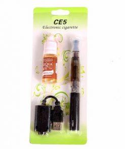 Black Ego CE5 Electronic Shisha Pen