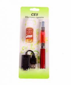 Red Ego CE5 Electronic Shisha Pen