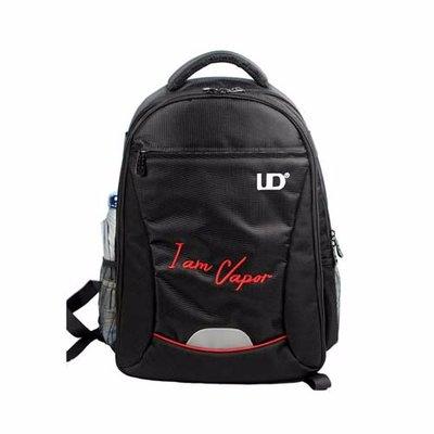 UD Vapor Pack Multifunctional Bag for E Cigarette - Black