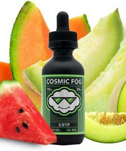 Kryptonite Cosmic Fog Eliquid