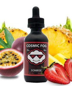 Sonrise Cosmic Fog Vapors