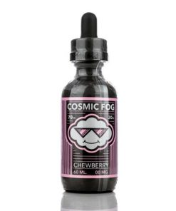 COSMIC fog CHEWBERRY flavor