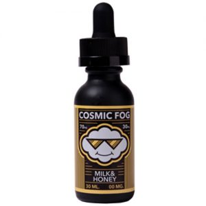 Milk Honey Cosmic Fog Vapors