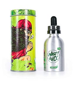 Nasty GREEN APE Ejuice
