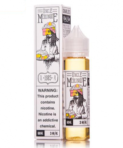 Uncle Meringue - Charlie's Chalk Dust