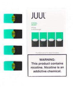 Juul Cool Mint Pod
