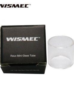 WISMEC RXMINI REPLACEMENT GLASS