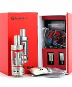 Kanger SubTank v2 Mini Silver Clearomizer Set