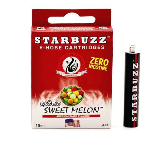 Starbuzz Sweet Melon Ehose Cartridge