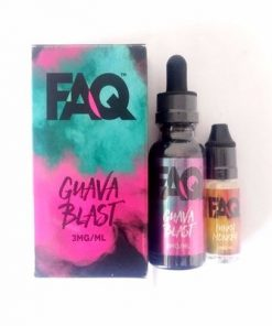 buy Guava Blast by FAQ Vapes Nigeria