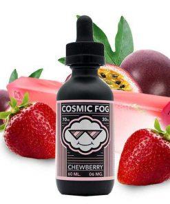 Cosmic Fog Chewberry EJuice