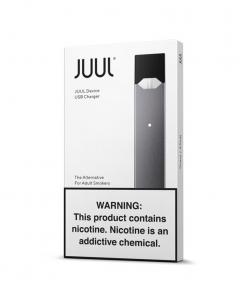 JUUL Starter Kit Pod
