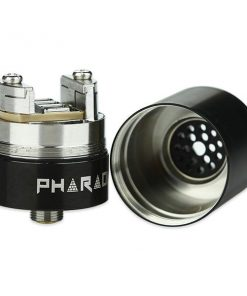 Digiflavor Pharaoh RDA Dripper Tank