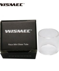 WISMEC RXMINI REPLACEMENT GLASS