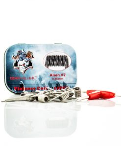 Demon Killer Alien V2 Coil 0.25ohm 10pcs