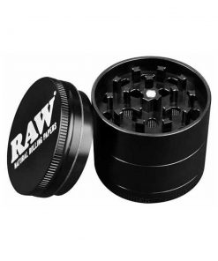 Santa Cruz Shredder Raw Grinder