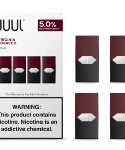 Virginia Tobacco JUUL Pods