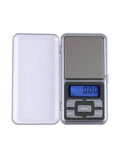 Electronic Digital Chinese Mini Scale - 200g