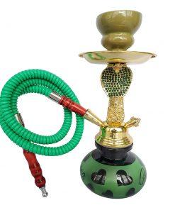 Complete Mini Shisha Potv
