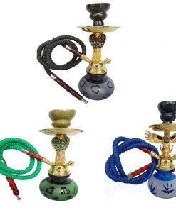 shisha pot