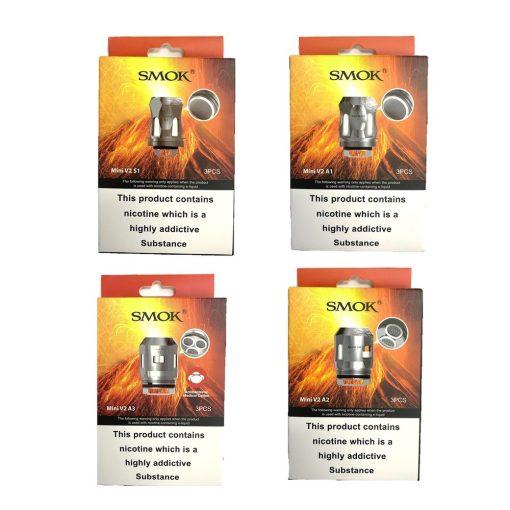 Smok Mini V2 Replacement Coils