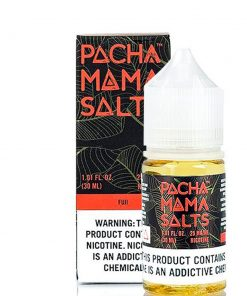 Fuji Nic Salt Juice 30ml
