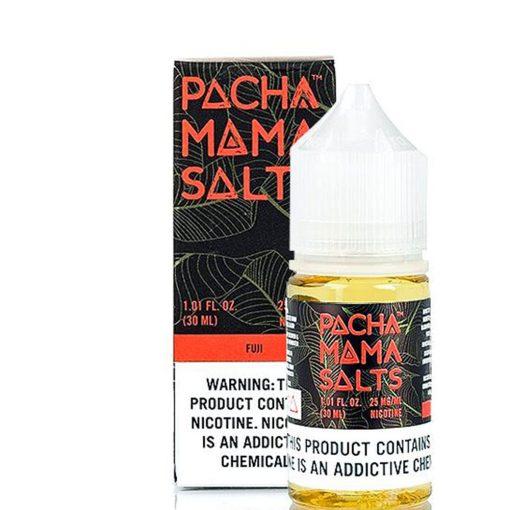Fuji Nic Salt Juice 30ml