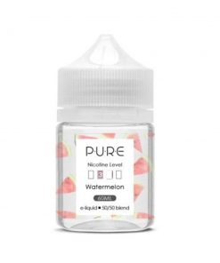 Pure Watermelon E-liquid 3mg