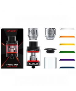 Smok Tfv8 Big Baby Light Edition Tank