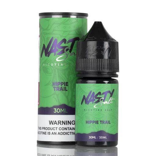 Nasty Hippie Trail 30ml Nic Salt Juice